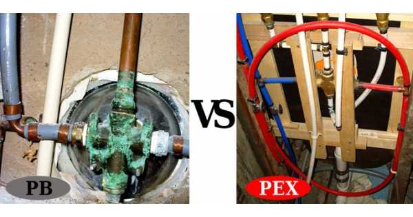 Copper Pipe Vs Pex Home Design