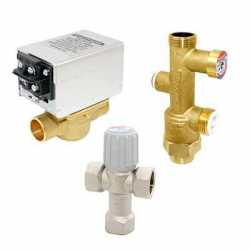 Heating Valves