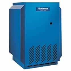 Buderus Cast Iron (Non-Condensing) Boilers