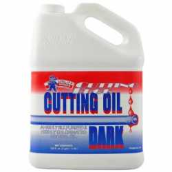 Cutting Oil and Lubricants