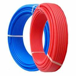 Non-Barrier PEX Pipe