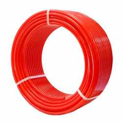 Oxygen Barrier PEX Pipe