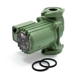 0010 Circulator Pump w/ IFC, 1/8 HP, 115V