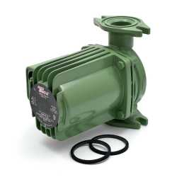 Taco 0011-F4 Circulator Pump, 1/8 HP, 115V