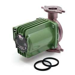 Taco 0011-SF4 Stainless Steel Circulator Pump, 1/8 HP, 115V