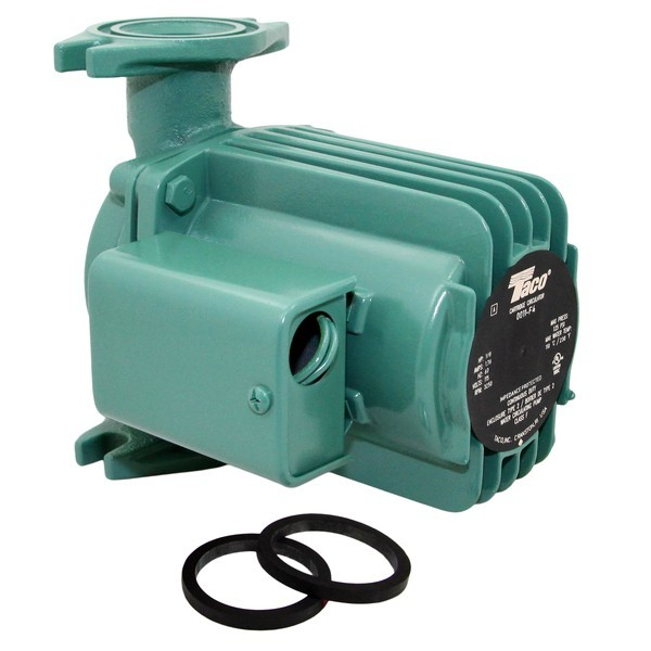 0011 Circulator Pump, 1/8 HP, 115V