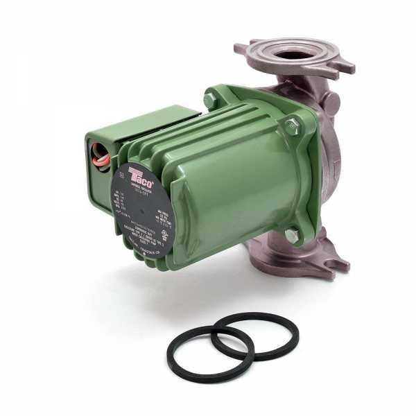 0014 Stainless Steel Circulator Pump, 1/8 HP, 115V
