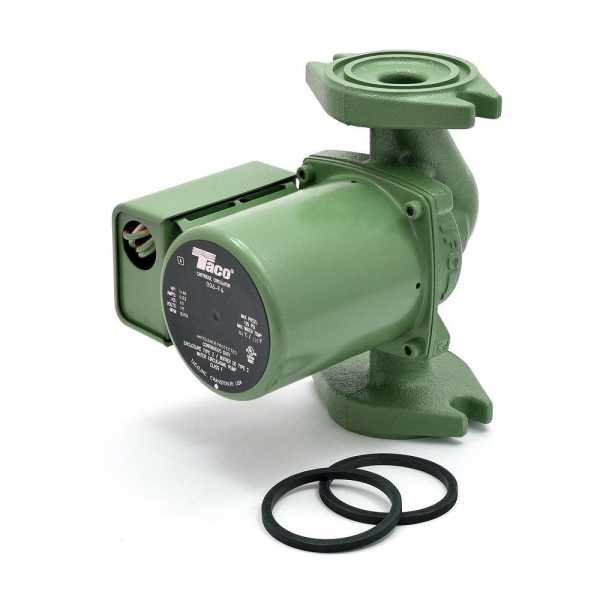 006 Circulator Pump, 1/40 HP, 115V