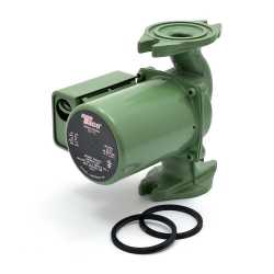 Taco 007-F5 Circulator Pump, 1/25 HP, 115V