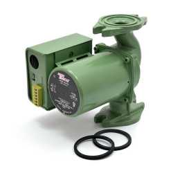 Taco 007-ZF5-9 Priority Zoning Circulator Pump, 1/25 HP, 115V