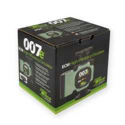 007e High-Efficiency Circulator Pump w/ IFC, 120V