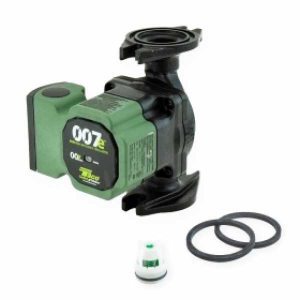 007e High-Efficiency Circulator Pump w/ IFC, 120V