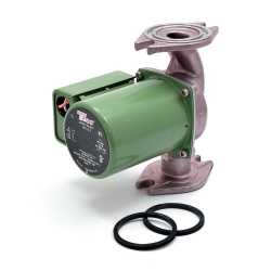 008 Stainless Steel Circulator Pump, 1/25 HP, 115V