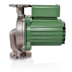 009 Stainless Steel Circulator Pump, 1/8 HP, 115V
