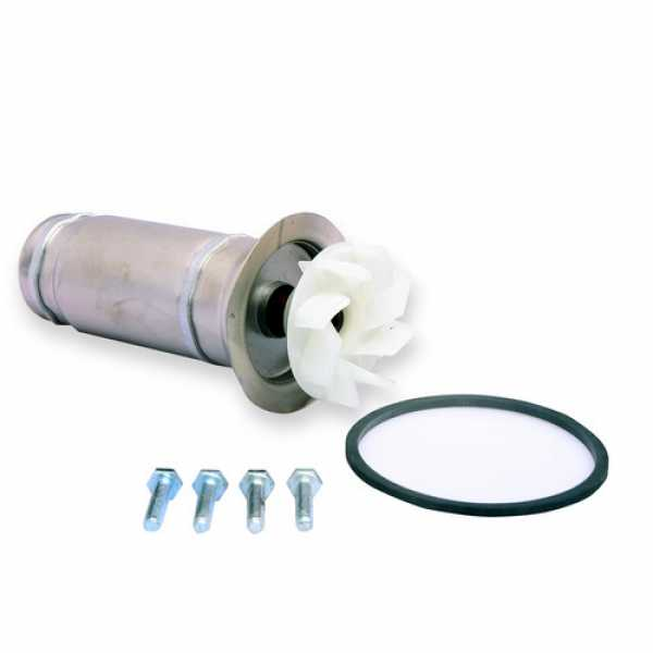 Taco Pump Replacement Cartridge TAC0010-021RP (for 0010 Cast Iron)