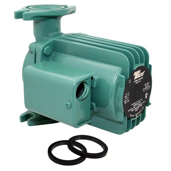 0011 Circulator Pump, 1/8 HP, 115V