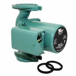 005 Circulator Pump, 1/35 HP, 115V