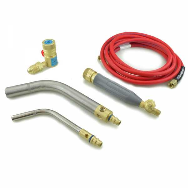 LP-1 Torch Swirl Kit, MAP-Pro/Propane