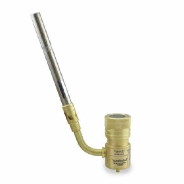 STK-9 Torch Swirl, MAP-Pro/Propane