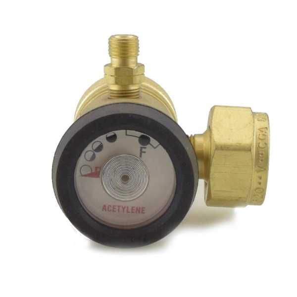 AR-B Torch Regulator, Air Acetylene