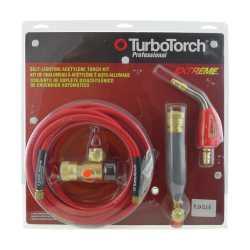 PL-5ADLX-B Torch Swirl Kit, Air Acetylene, Self Lighting