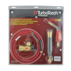 PL-8ADLX-B Torch Swirl Kit, Air Acetylene, Self Lighting