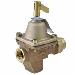 "TB1156F, 1/2"" High Capacity Boiler Fill Valve, FNPT x FNPT Union"