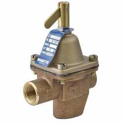 """B1156F, 1/2"""" High Capacity Boiler Fill Valve, FNPT x FNPT"""