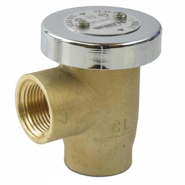 "LF288A, 3/4"" Anti-Siphon Vacuum Breaker, Lead Free"