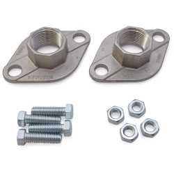"519602 1"" Taco Stainless Steel Freedom Flange"