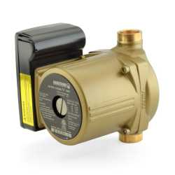 3-Speed Circulator Pumps