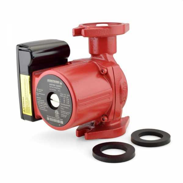 Astro 230CI 3-Speed Circulator Pump, 115V