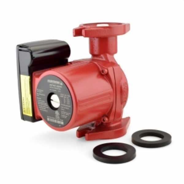 Astro 230CI 3-Speed Circulator Pump, 115V