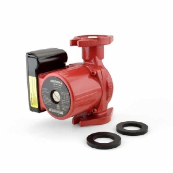 Astro 250CI 3-Speed Circulator Pump, 115V