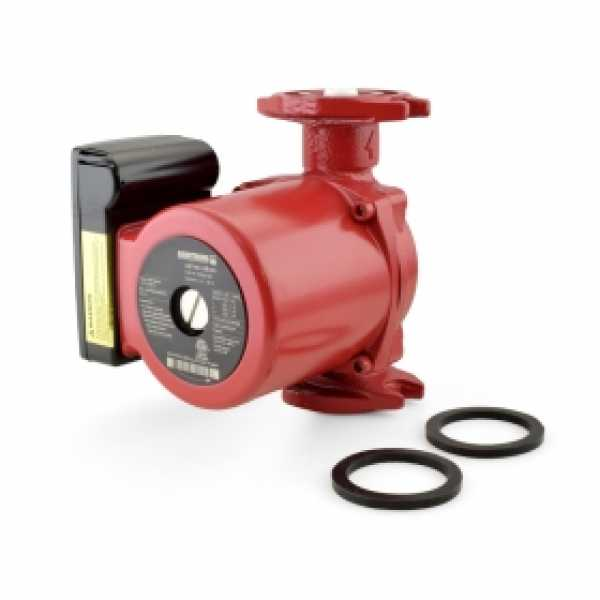 Astro 280CI 3-Speed Circulator Pump, 115V