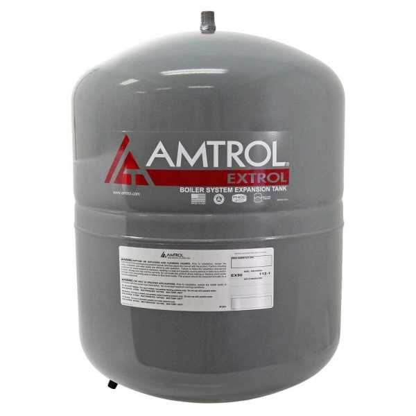 Extrol #90 Expansion Tank (14.0 Gal Volume)