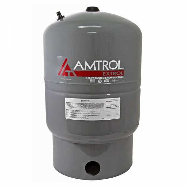 Extrol SX-30V Expansion Tank (14.0 Gal Volume)