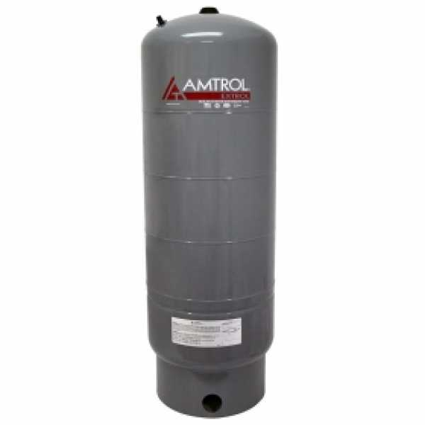 Extrol SX-60V Expansion Tank (32.0 Gal Volume)