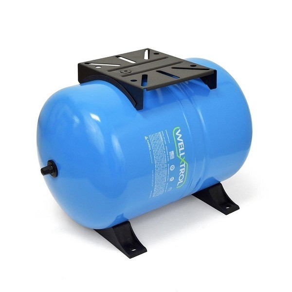Amtrol 141PR211 Well Tank With Pump Stand , Well-X-Trol, WX-105-PS, 5.3G