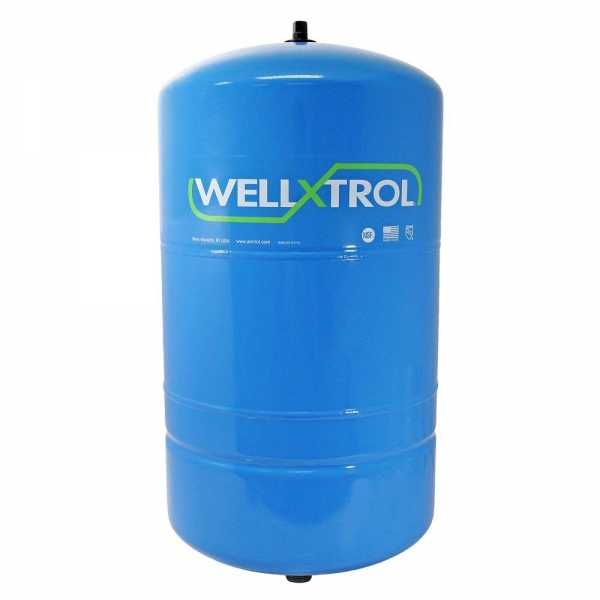 Well-X-Trol WX-103 Well Tank (7.6 gal volume)