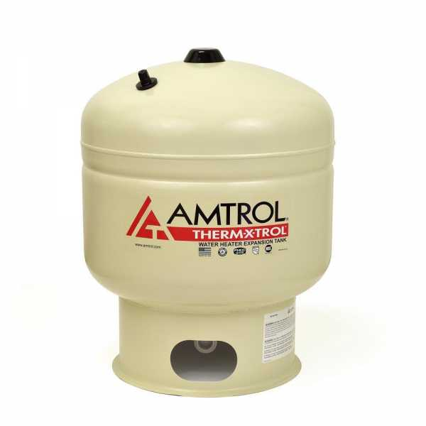 Therm-X-Trol ST-25V Thermal Expansion Tank (10.3 Gal Volume)