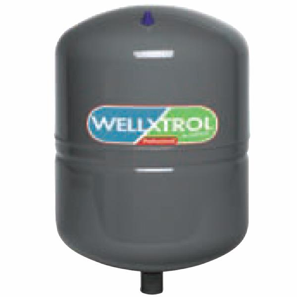 Well-X-Trol WX-200-UG Underground Well Tank (14.0 Gal Volume)