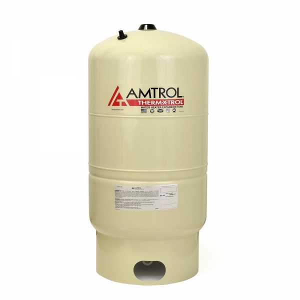Therm-X-Trol ST-42V Thermal Expansion Tank (20.0 Gal Volume)