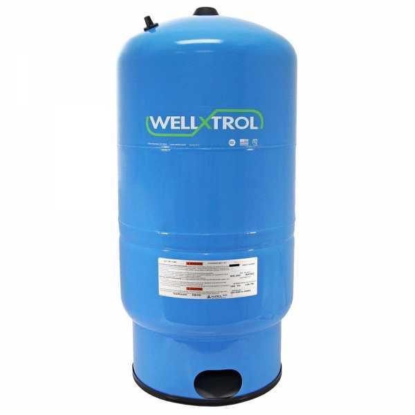 Well-X-Trol WX-202 Well Tank (20.0 Gal Volume)