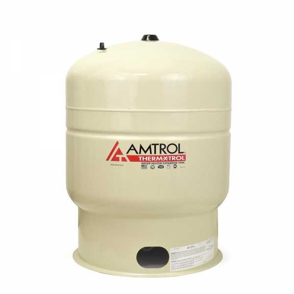 Therm-X-Trol ST-60V Thermal Expansion Tank (34.0 Gal Volume)