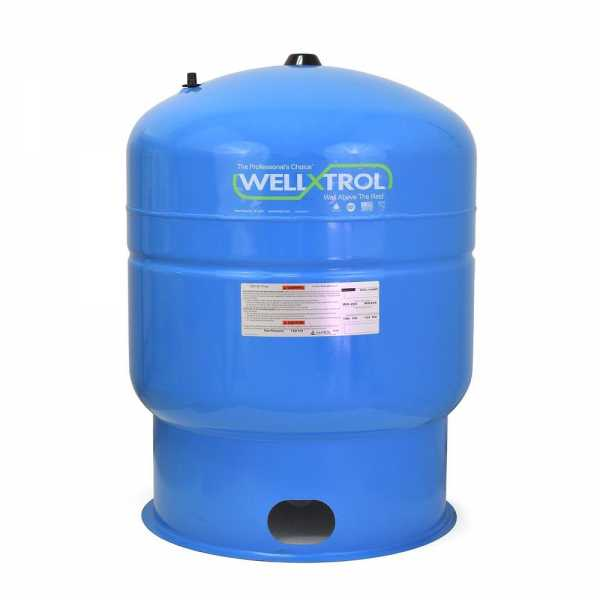Well-X-Trol WX-205 Well Tank (34 gal volume)