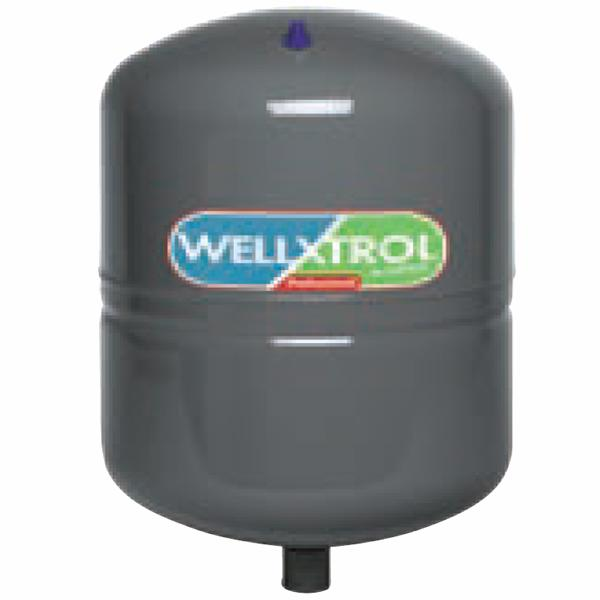 Well-X-Trol WX-250-UG Underground Well Tank (44 gal volume)