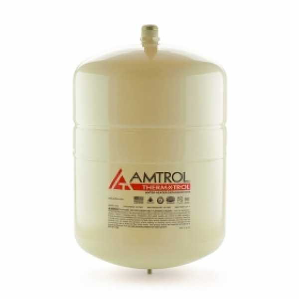 Therm-X-Trol ST-8 Thermal Expansion Tank (3.2 Gal Volume)