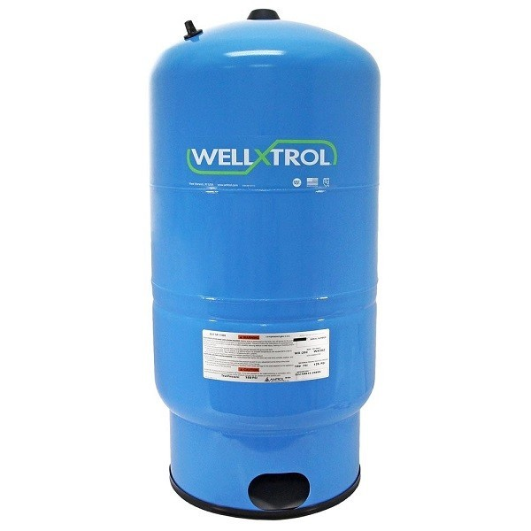 Well-X-Trol WX-202 Well Tank (20.0 Gal Volume)