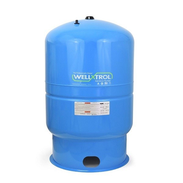 Well-X-Trol WX-250 Well Tank (44 gal volume)